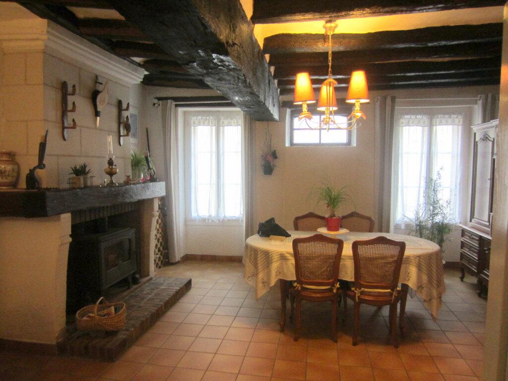 Maison à vendre 3 105.18m2 à Selles-sur-Cher vignette-1