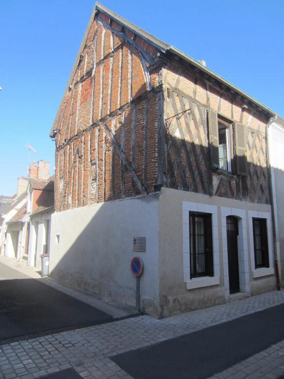 Maison à vendre 3 105.18m2 à Selles-sur-Cher vignette-2