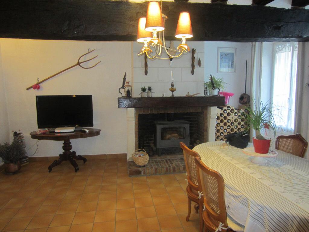 Maison à vendre 3 105.18m2 à Selles-sur-Cher vignette-5