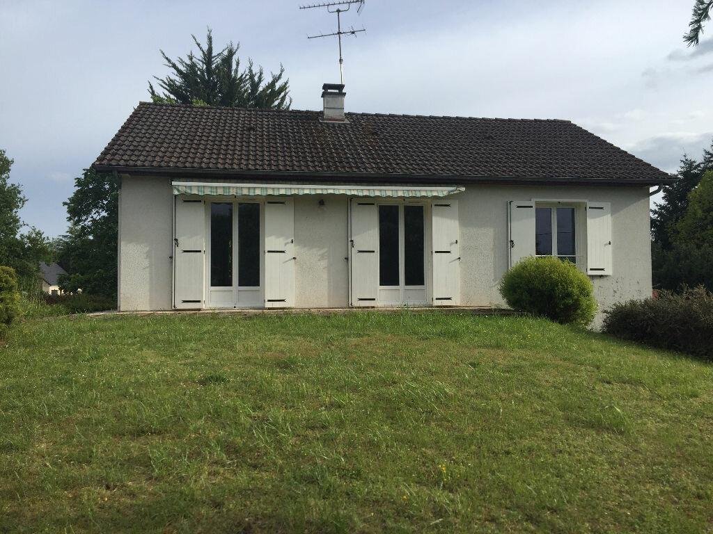 Maison à louer 5 123m2 à Romorantin-Lanthenay vignette-2