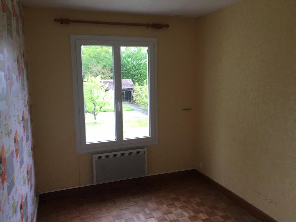 Maison à louer 5 123m2 à Romorantin-Lanthenay vignette-8
