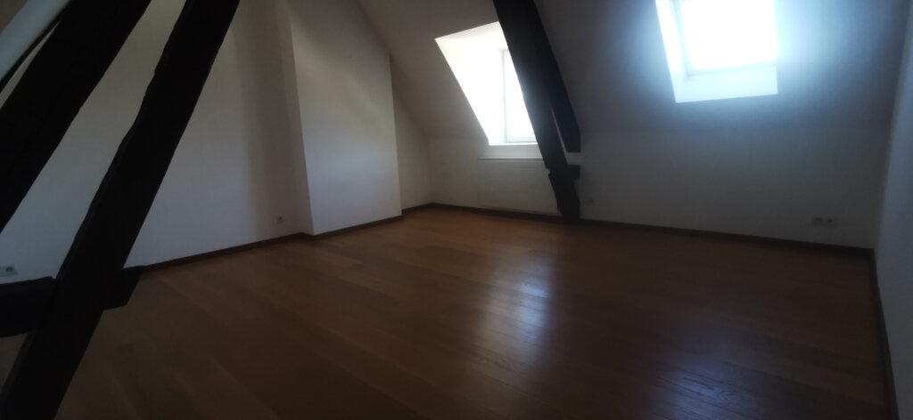 Appartement à louer 2 41m2 à Romorantin-Lanthenay vignette-5