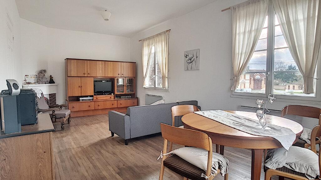 Maison à vendre 7 80m2 à Mennetou-sur-Cher vignette-10