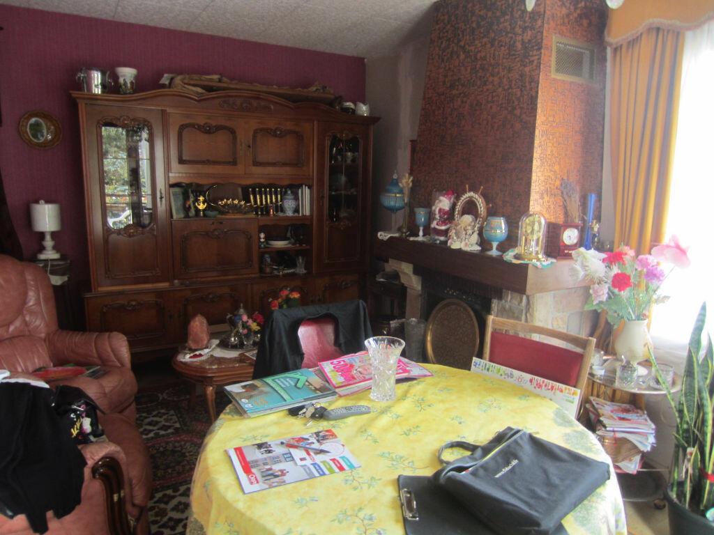 Maison à vendre 3 79m2 à Valençay vignette-6