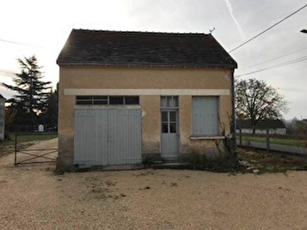 Maison à louer 3 80m2 à Selles-sur-Cher vignette-3