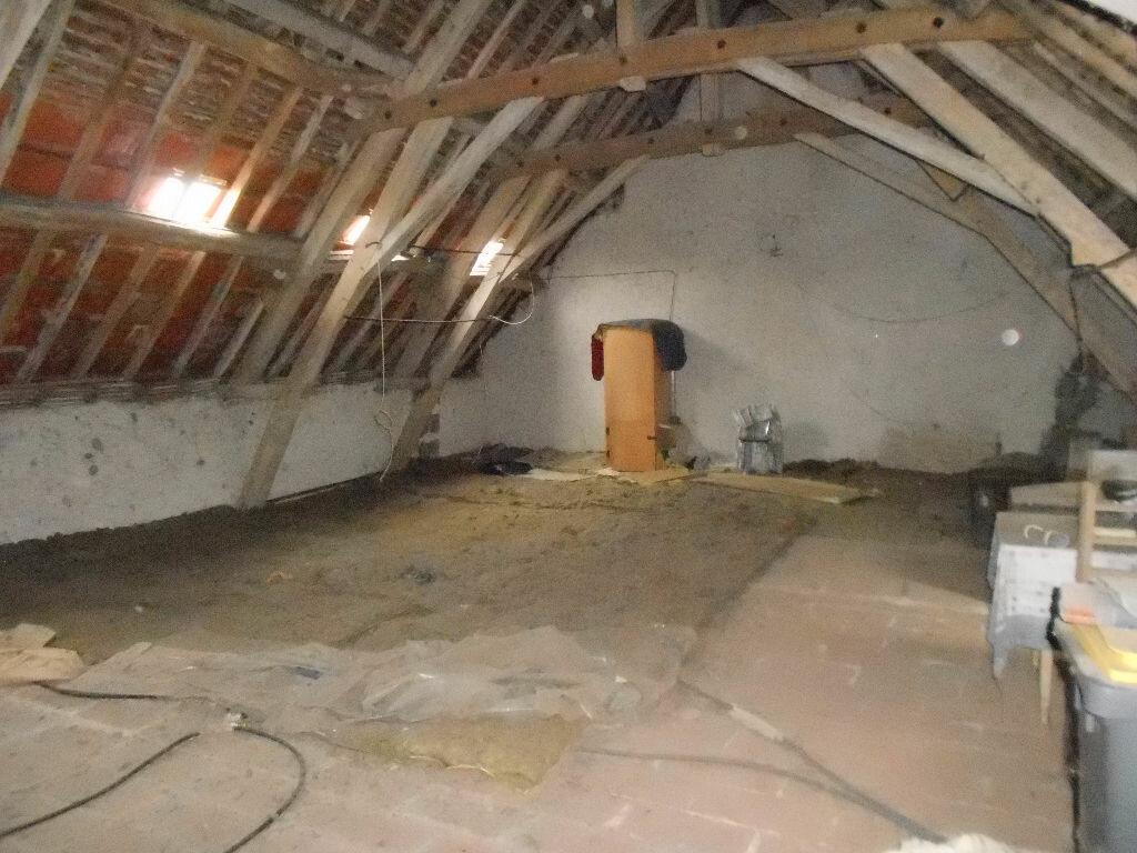 Maison à vendre 4 88m2 à Chabris vignette-8