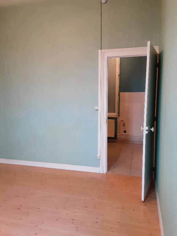 Maison à louer 3 60m2 à Villefranche-sur-Cher vignette-6