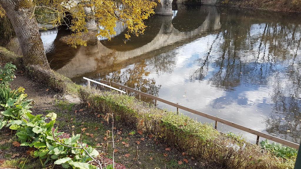 Maison à vendre 5 109m2 à Romorantin-Lanthenay vignette-4