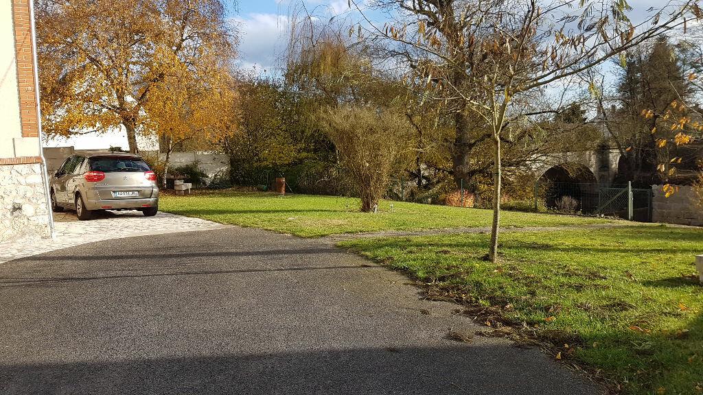 Maison à vendre 5 109m2 à Romorantin-Lanthenay vignette-8