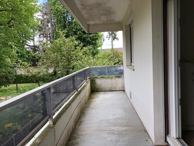 Appartement à louer 1 25m2 à Romorantin-Lanthenay vignette-3