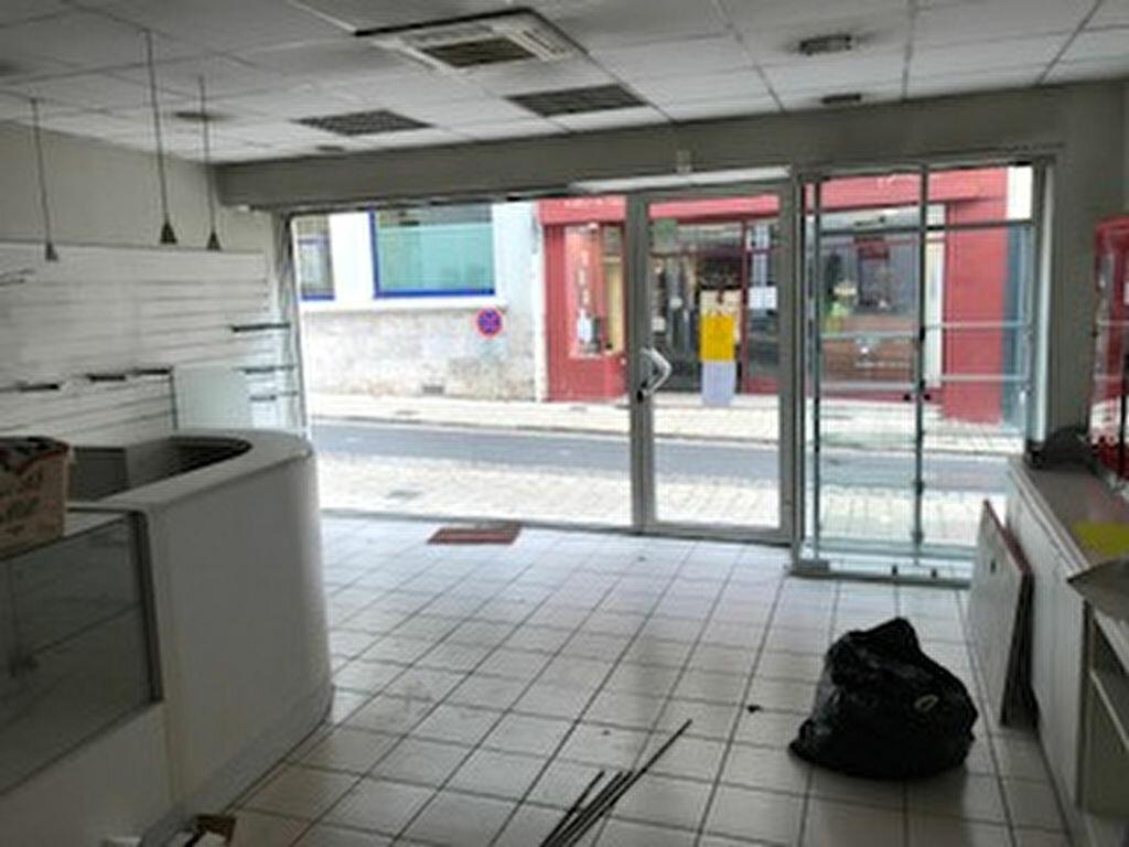 Immeuble à vendre 0 206.85m2 à Romorantin-Lanthenay vignette-6