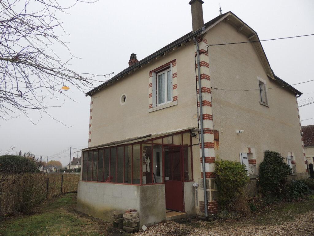 Maison à vendre 5 91m2 à Fontguenand vignette-12