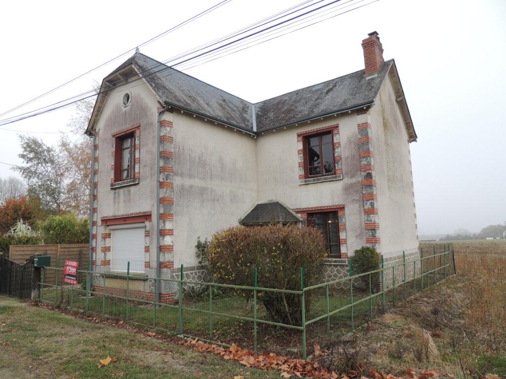 Maison à vendre 5 91m2 à Fontguenand vignette-14