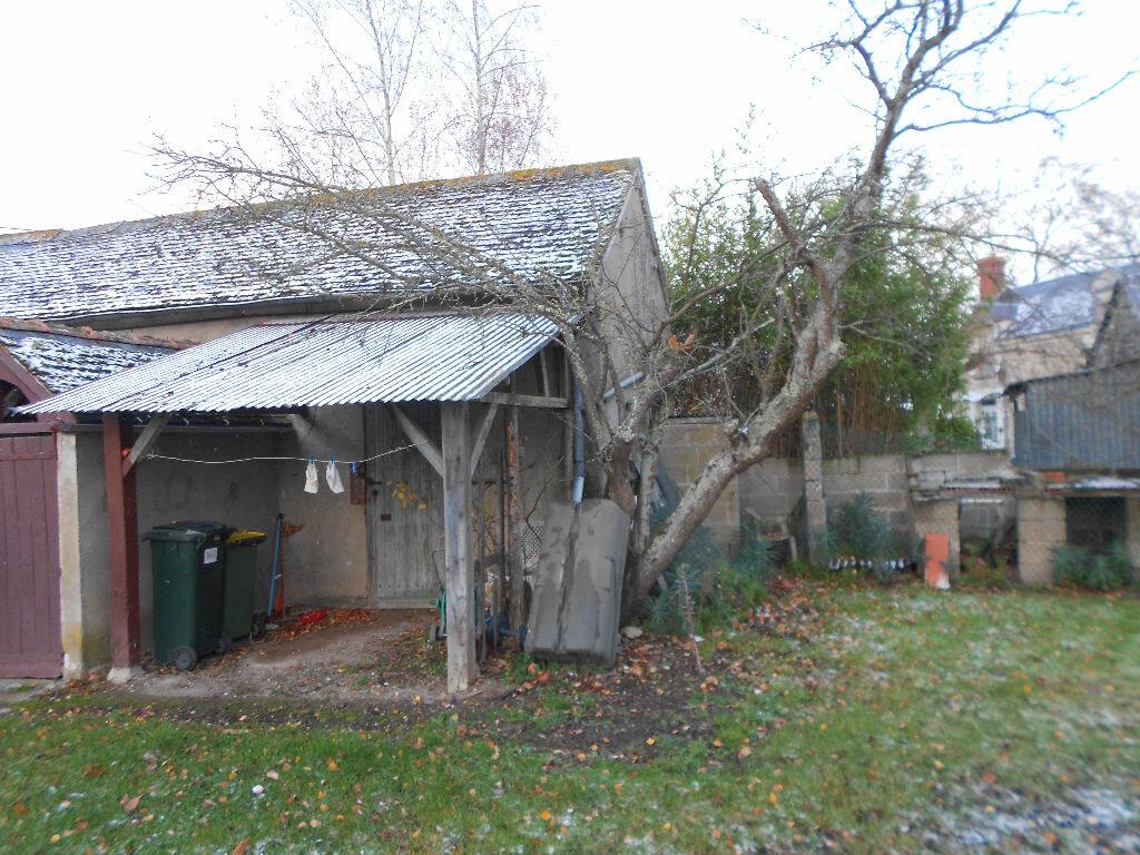 Maison à vendre 5 91m2 à Fontguenand vignette-17