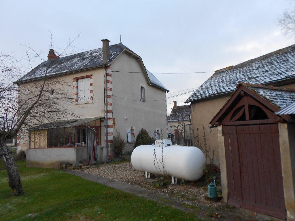 Maison à vendre 5 91m2 à Fontguenand vignette-18
