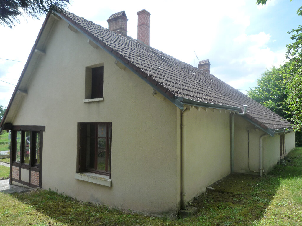 Maison à vendre 4 85m2 à Mennetou-sur-Cher vignette-2
