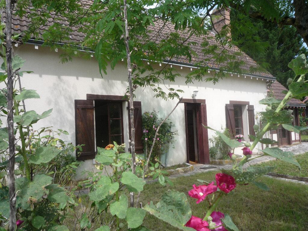 Maison à vendre 4 85m2 à Mennetou-sur-Cher vignette-3