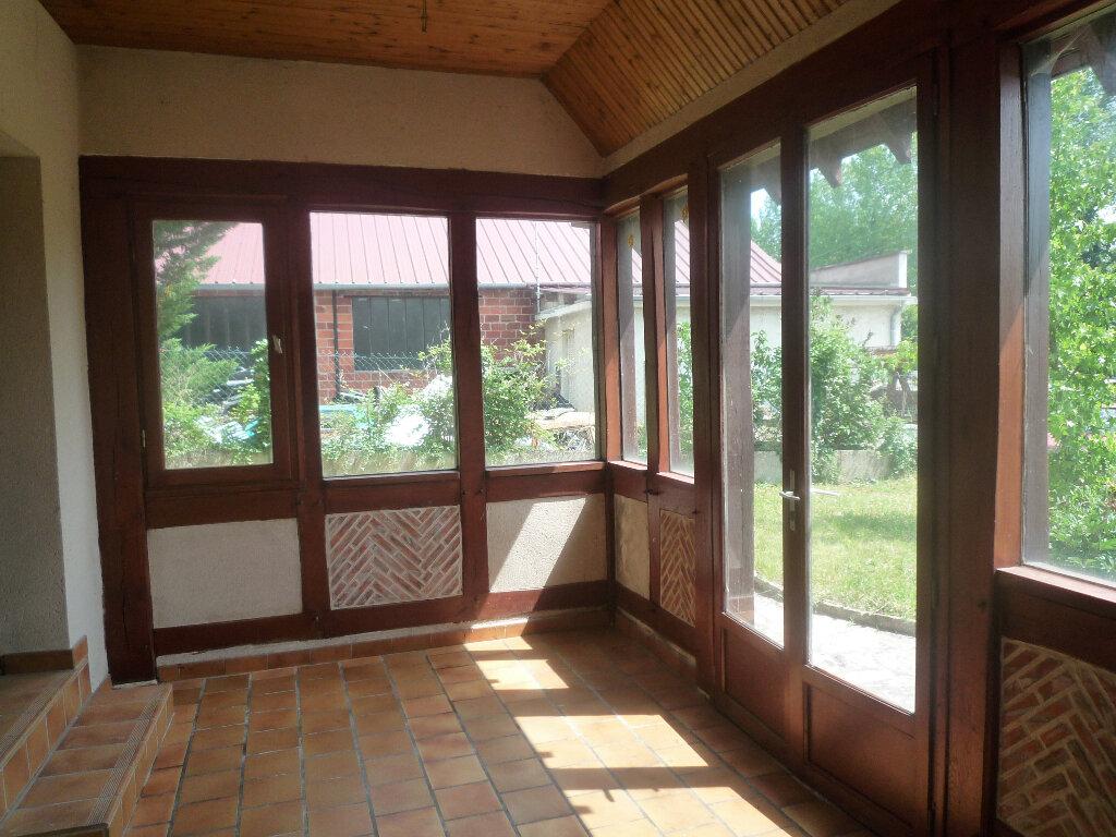 Maison à vendre 4 85m2 à Mennetou-sur-Cher vignette-4