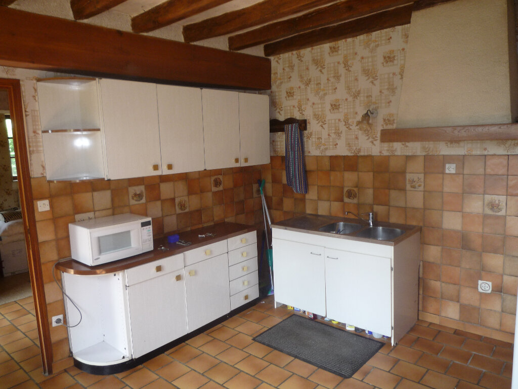 Maison à vendre 4 85m2 à Mennetou-sur-Cher vignette-5