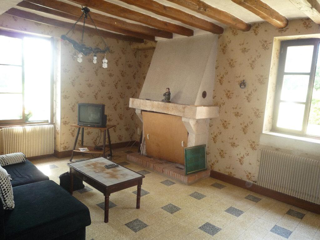 Maison à vendre 4 85m2 à Mennetou-sur-Cher vignette-9