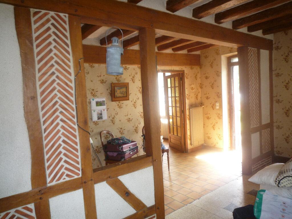 Maison à vendre 4 85m2 à Mennetou-sur-Cher vignette-10