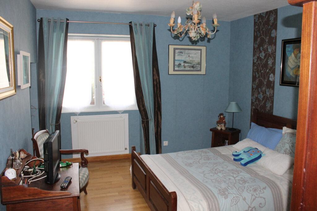 Maison à vendre 8 210m2 à Genouilly vignette-11