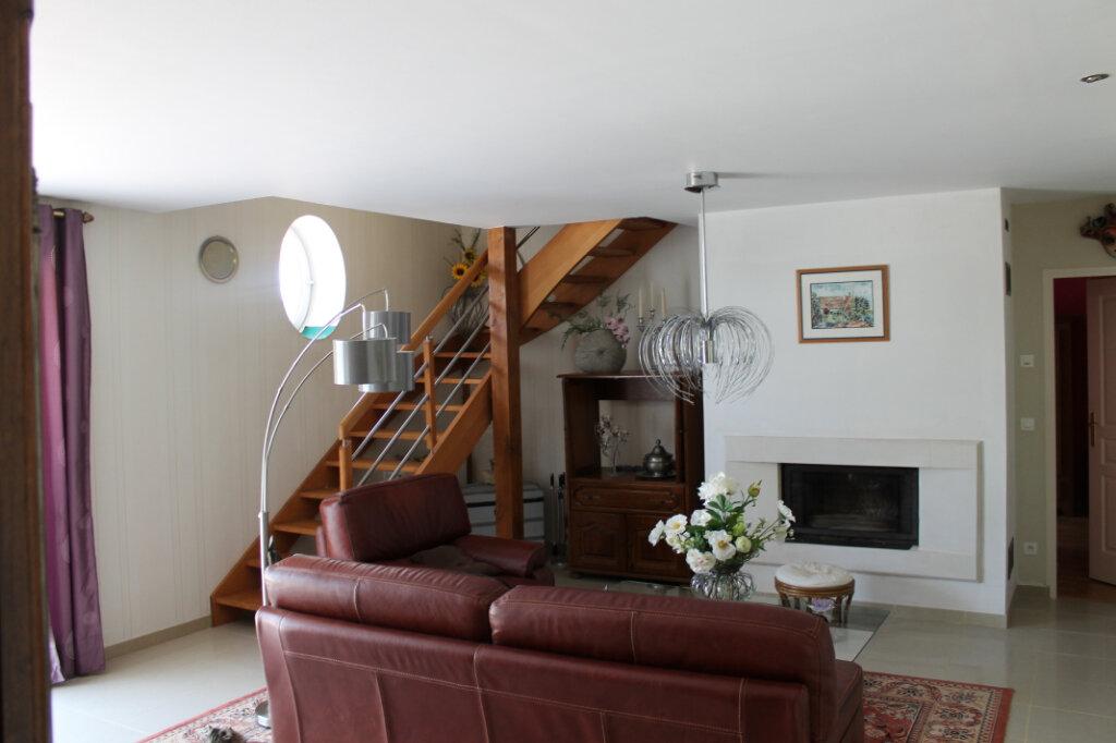 Maison à vendre 8 210m2 à Genouilly vignette-14