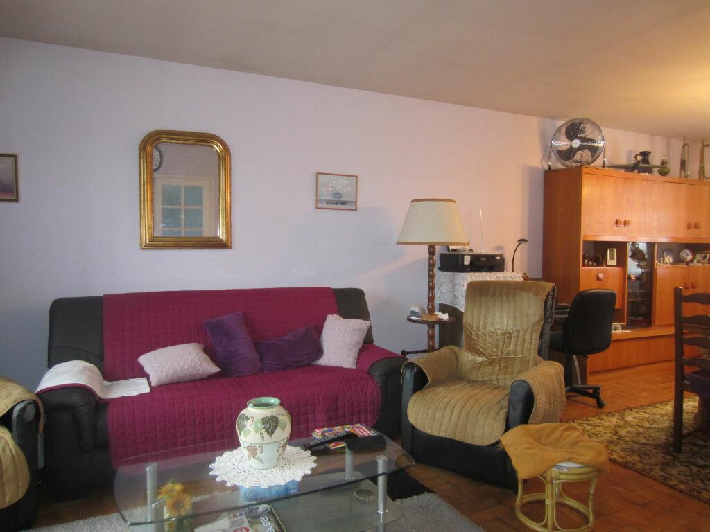 Maison à vendre 4 107.35m2 à Noyers-sur-Cher vignette-3