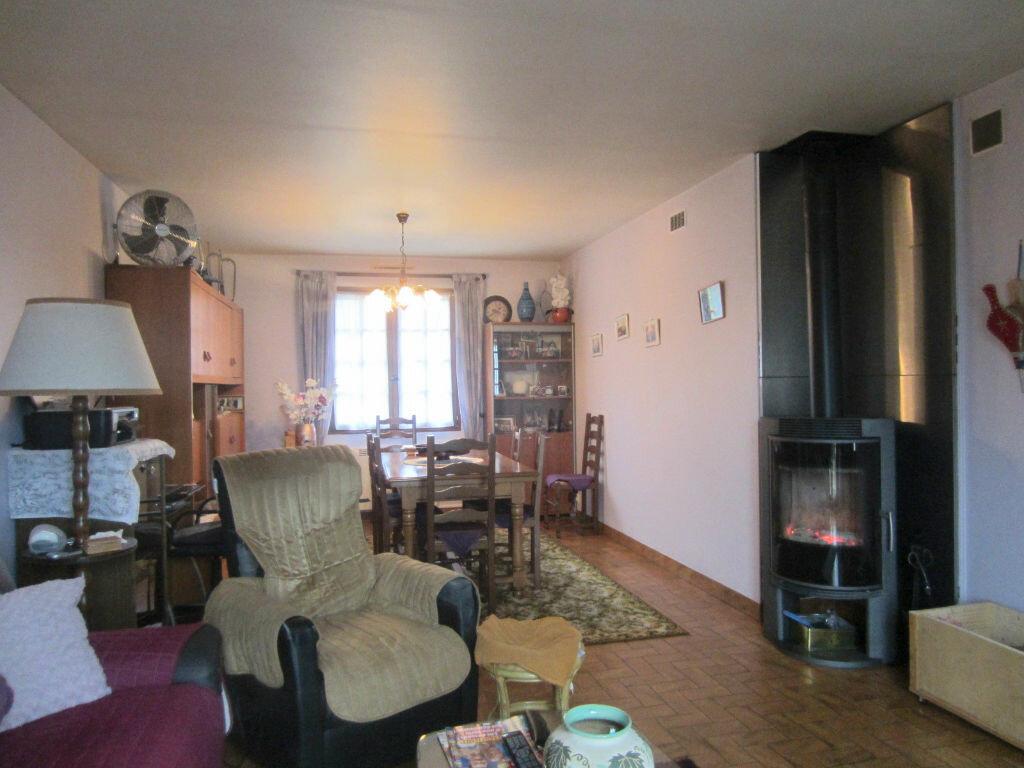 Maison à vendre 4 107.35m2 à Noyers-sur-Cher vignette-4