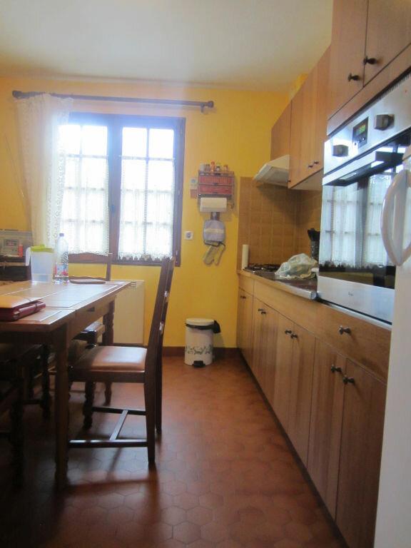 Maison à vendre 4 107.35m2 à Noyers-sur-Cher vignette-7