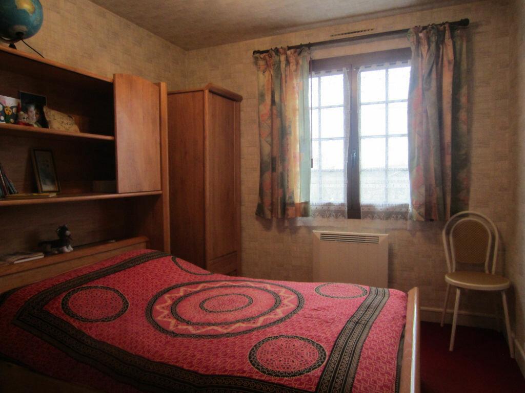 Maison à vendre 4 107.35m2 à Noyers-sur-Cher vignette-9