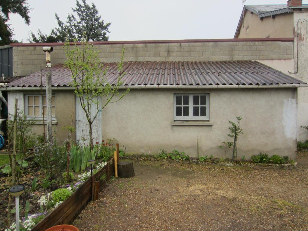 Maison à vendre 4 107.35m2 à Noyers-sur-Cher vignette-17