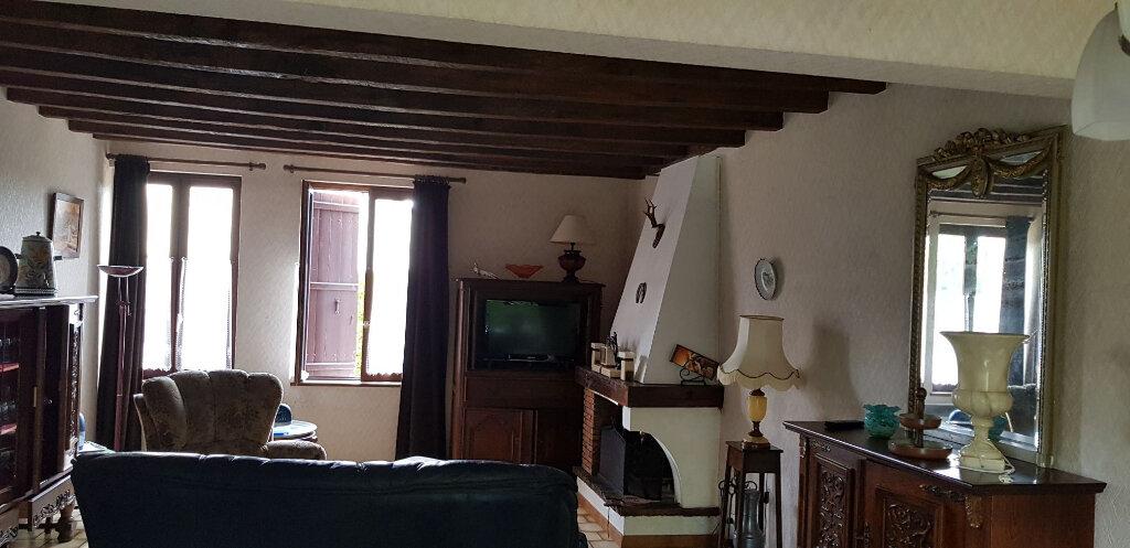 Maison à vendre 5 170.39m2 à Romorantin-Lanthenay vignette-3