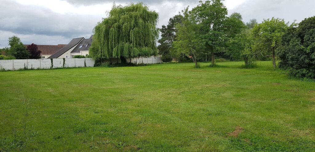 Maison à vendre 5 170.39m2 à Romorantin-Lanthenay vignette-4