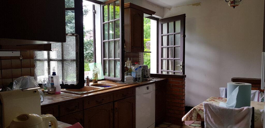 Maison à vendre 5 170.39m2 à Romorantin-Lanthenay vignette-7