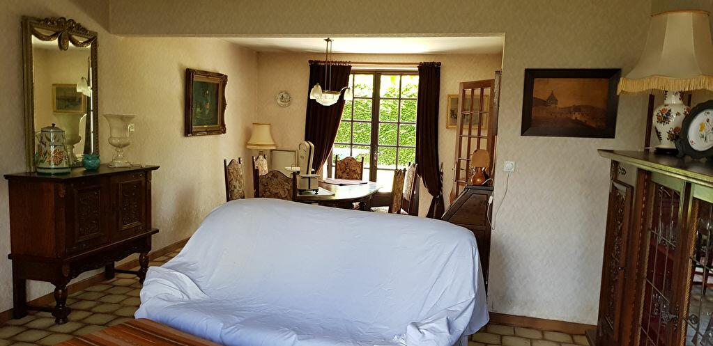 Maison à vendre 5 170.39m2 à Romorantin-Lanthenay vignette-16