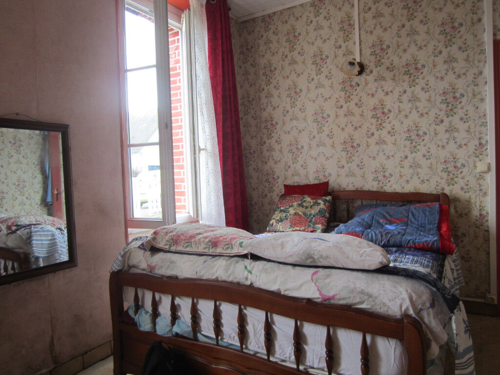 Maison à vendre 4 51.63m2 à Gièvres vignette-6