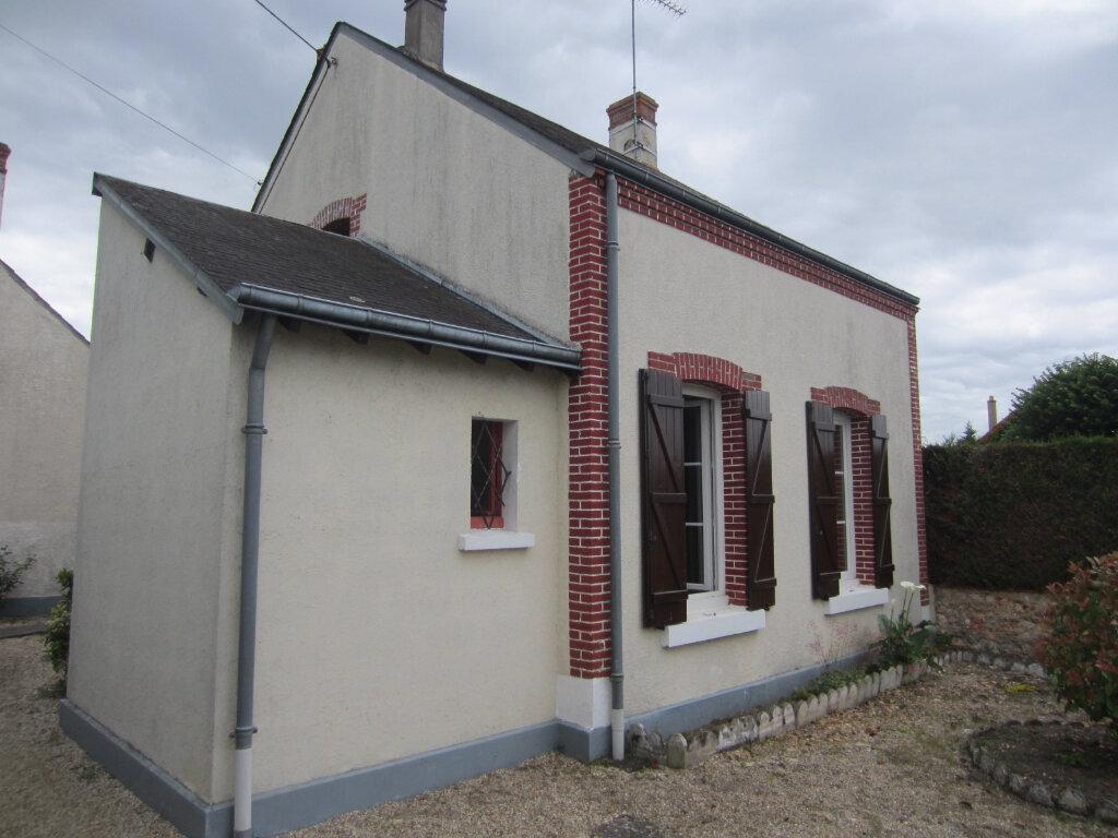 Maison à vendre 4 51.63m2 à Gièvres vignette-16