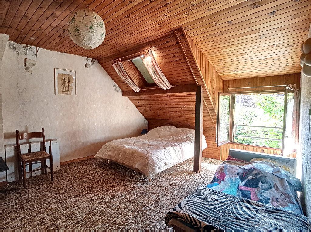 Maison à vendre 6 134m2 à Selles-sur-Cher vignette-7