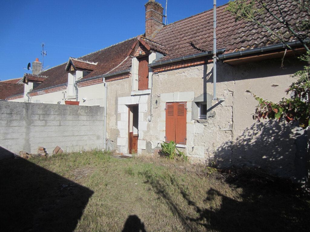 Maison à vendre 6 134m2 à Selles-sur-Cher vignette-12