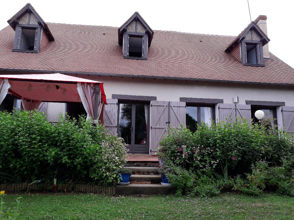 Maison à vendre 9 172m2 à Seigy vignette-12