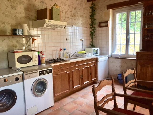 Maison à vendre 9 480m2 à Monthou-sur-Cher vignette-2
