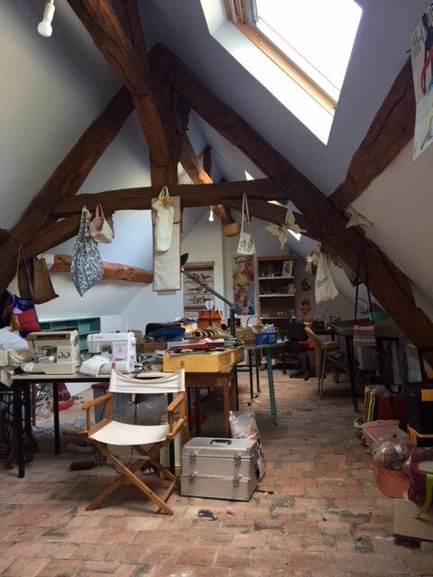 Maison à vendre 9 480m2 à Monthou-sur-Cher vignette-5