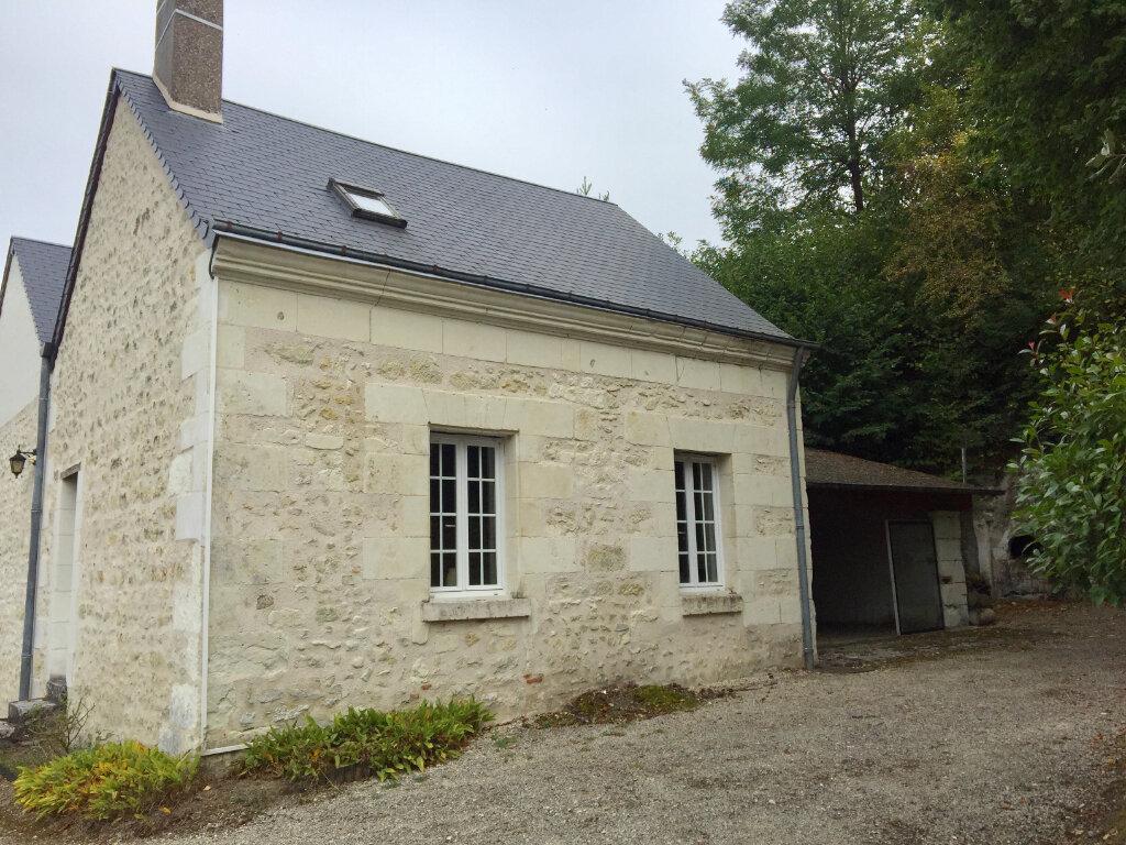 Maison à vendre 9 480m2 à Monthou-sur-Cher vignette-8