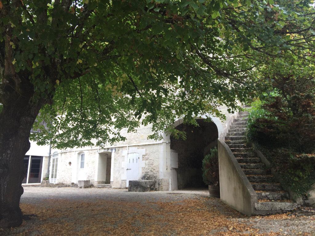 Maison à vendre 9 480m2 à Monthou-sur-Cher vignette-9