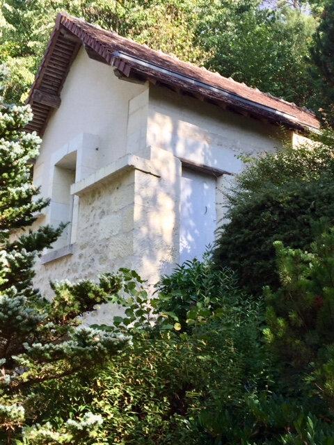 Maison à vendre 9 480m2 à Monthou-sur-Cher vignette-10
