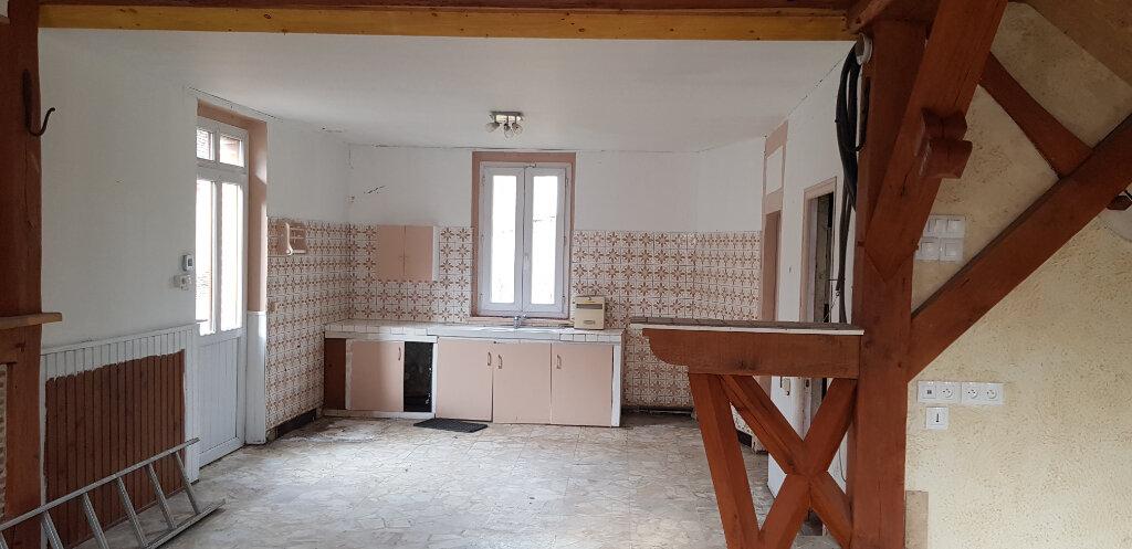 Maison à vendre 2 74m2 à Courmemin vignette-2