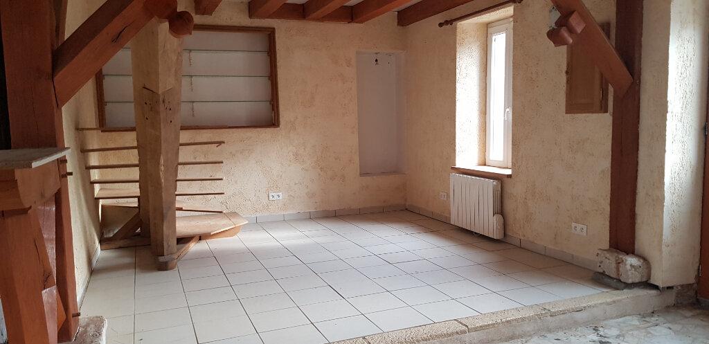 Maison à vendre 2 74m2 à Courmemin vignette-3