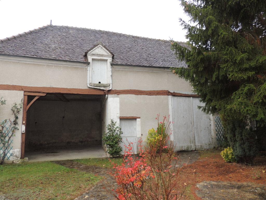 Maison à vendre 5 108m2 à Chabris vignette-2