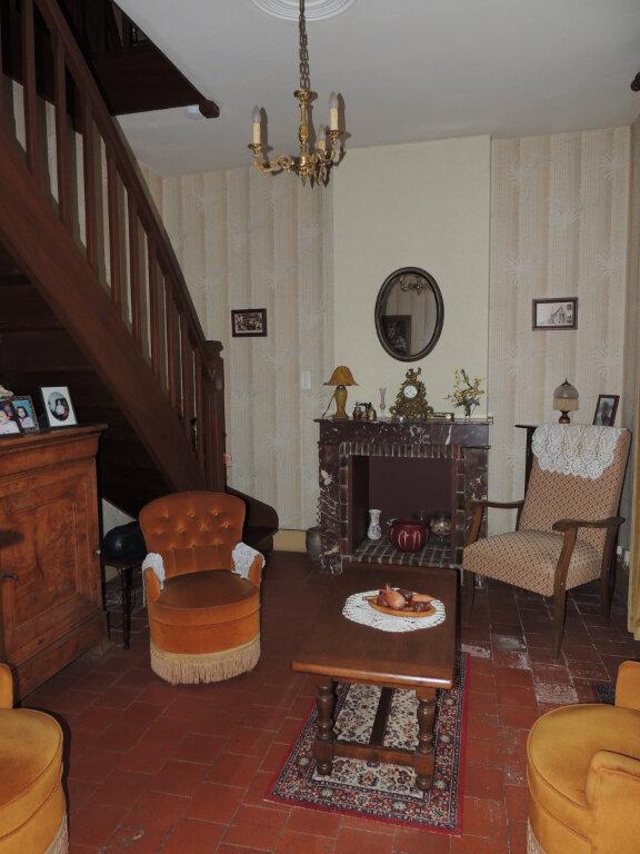 Maison à vendre 5 108m2 à Chabris vignette-3